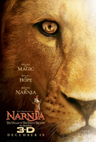 The Chronicles of Narnia Vecto by anubis55