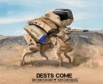 Dests Come 10262014 by WarrGon
