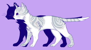 Srs Ivypool by basementcat18