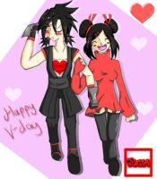 Pucca Love by Romy666 by FunnyLoveCLUB