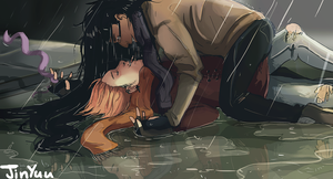 MEANT TO BE by Jinyuu