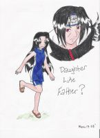 daughter like father? by DKYingst