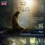 Tutorial The Lonely Elf by CindysArt