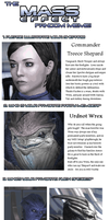 Mass Effect Meme Redux by Jaguard