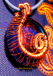 Ocean pendant by Loki-Liesmith