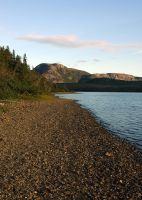 Trout River Pond 2 by LucieG-Stock