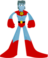 Captain Planet by yarrbunny