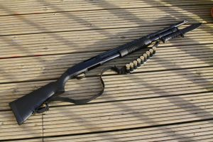 Mossberg 590-A1 by SWAT-Strachan