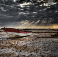 Lost - HDR by BadiB