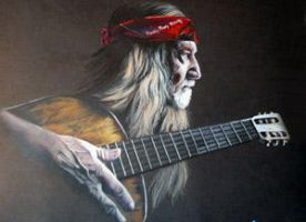 Willie by cravia