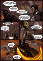 Among the Flames - P1 by Deathdog3000
