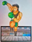 Little Mac! by Marth-the-Fabulous