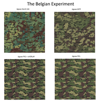 The Belgian Experiment by Adyb234