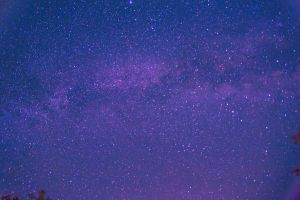 The Night Sky - Stars and Milky Way by Archangelical-Stock