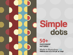 Simple Dots by giskard