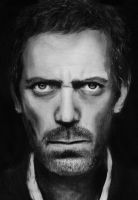 Dr. House by andreicosma