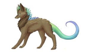 Creature adopt *Open Auction* by Ravynflight