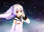 Isla from Plastic Memories by Mawarii