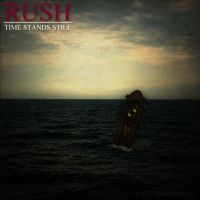 RUSH - Time Stands Still by NeverenderDesign