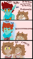 This Is Dumb by ask-Marco-the-Owl
