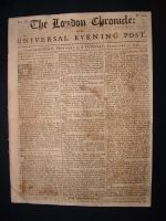 newspaper from 1758 2 by cyniknet
