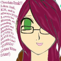 My Id resized and stuff by chocolate-freak