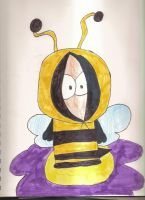Bumble Kenny by SkunkyRainbow270