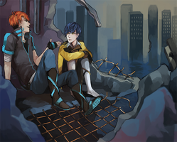 MMSSSION UNO NUMERO UNOUNO im really bad at uno by Kelcake