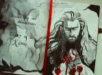 Heart of a King by Kinko-White