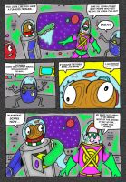 Spoored Page 6 by mikedaws