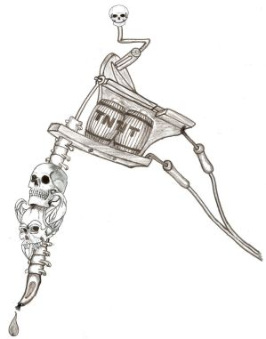 Tattoo Gun Tattoo Designs
