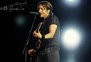 Keith Urban. 11 by breakoutphotography