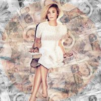 Blend Gif De Demi Lovato by HowToLoveEditions