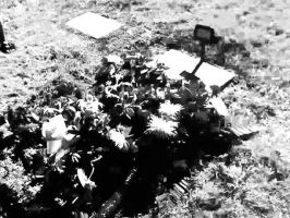 Burial Site by TymDoll