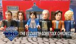 DOCTOR WHO: THE ELIZABETH COMSTOCK CHRONICLES by darknessofanubis