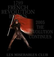 Les Miserables ID by sammieTM