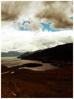 Queenstown I by xxFiveWords by Scapes-club