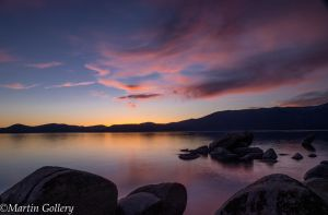 Sand Harbor130605-87 by MartinGollery