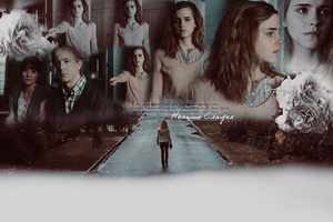 Hermione - Obliviate. by Spenne