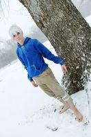 Jack Frost by NipahCos