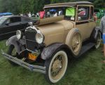 (1929) Ford Model A by auroraTerra