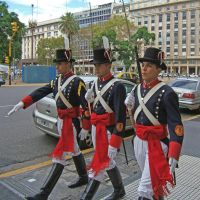 Guardia de honor by mirator