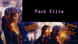 Pack Ellie LoUS by BellaBlackCullen