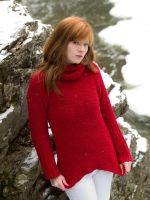 Red Beauty by Trihesta