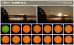 Venus Transit 2012: The Event by inshadowz