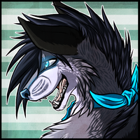 [ Bluke Icon ] by Armiyn