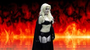 Lady Death by LouisL41