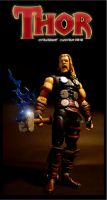 CUSTOM THOR BATTLE VERSION by STANJOKER