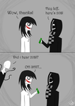 How to use Slenderman by Lutrasauro