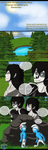 Adventures With Jeff The Killer - PAGE 97 by Sapphiresenthiss
